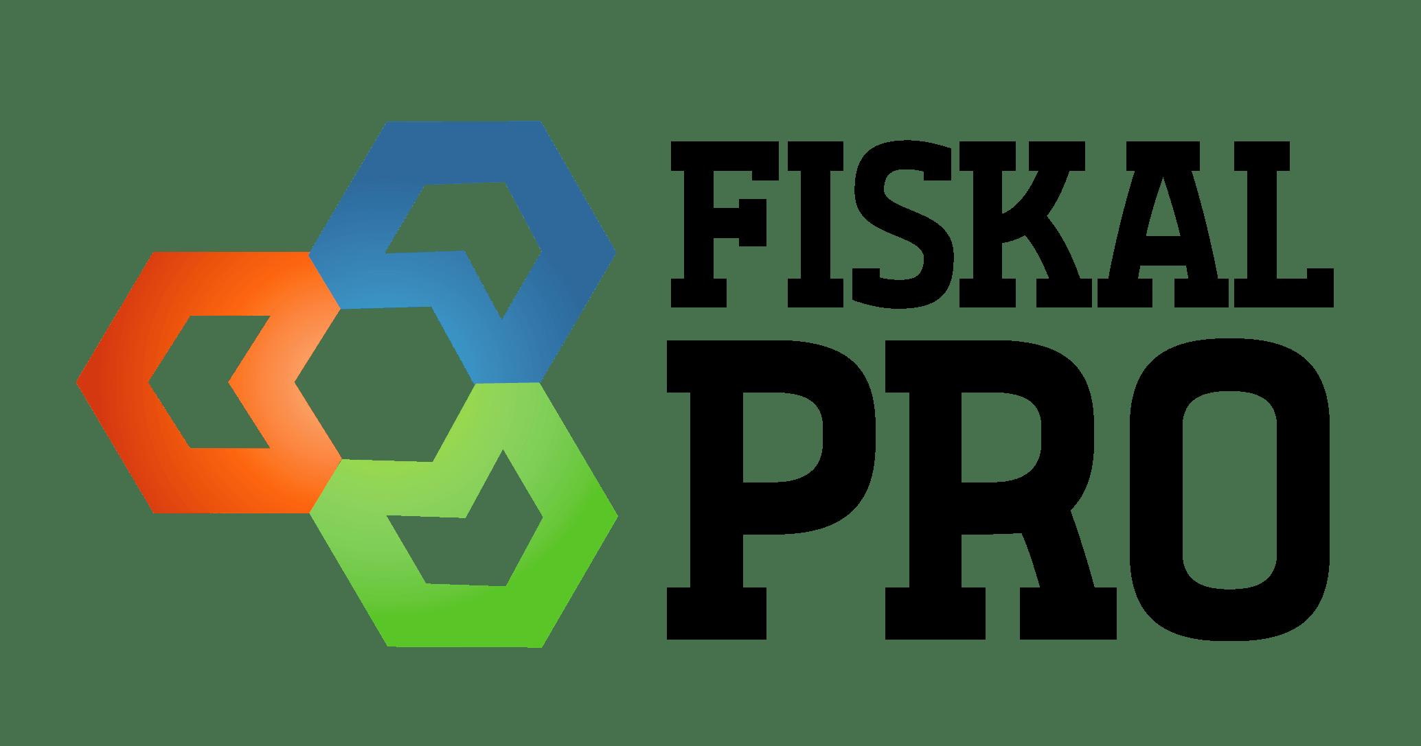 FiskalPRO logo